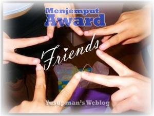 sahabat award